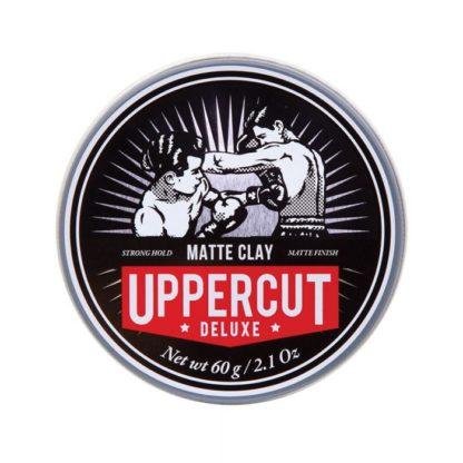 Uppercut Deluxe Matt Hair Clay