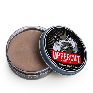 Uppercut Deluxe Matt Hair Clay