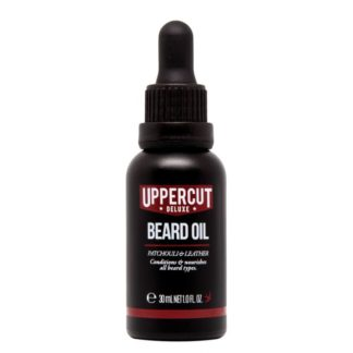 For Beard and Moustache