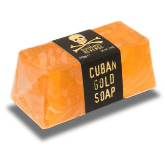The Bluebeards Revenge Cuban Gold Soap