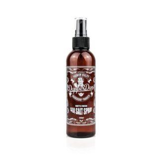 Dapper Dan Sea Salt Hair Spray