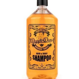 Шампоани и сапуни